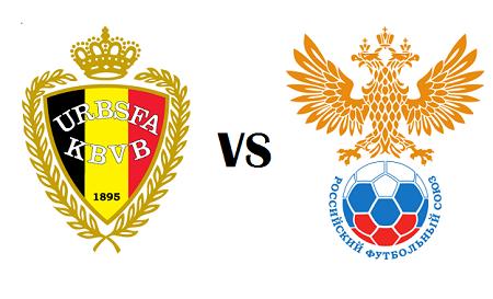Бельгия - Россия: прогноз на матч. Прогнозы на Чемпионат Мира