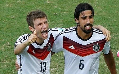 США - Германия: прогноз на матч. Прогнозы на Чемпионат Мира