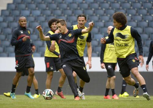 Южная Корея - Бельгия: прогноз на матч. Прогнозы на Чемпионат Мира