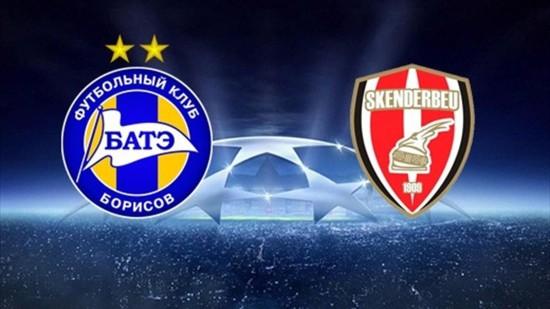 БАТЭ - Скендербеу: прогноз на матч. Прогнозы на Лигу Чемпионов