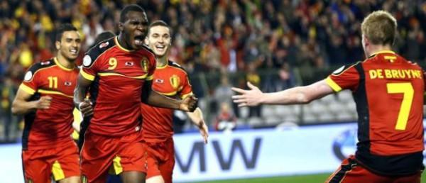 Бельгия - США: прогноз на матч. Прогнозы на Чемпионат Мира