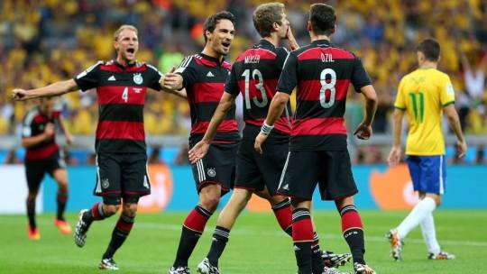 Германия - Аргентина: прогноз на матч. Прогнозы на Чемпионат Мира