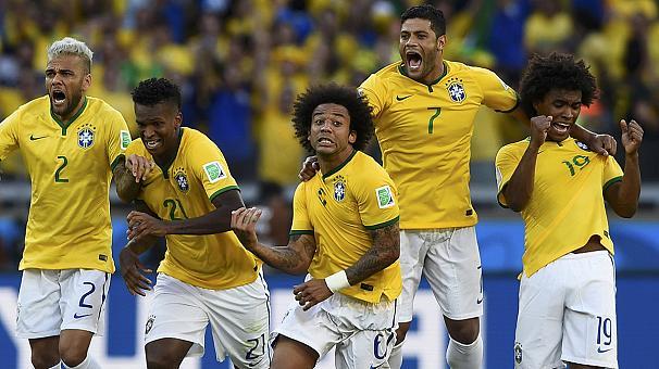 Бразилия - Колумбия: прогноз на матч. Прогнозы на Чемпионат Мира