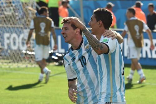 Аргентина - Бельгия: прогноз на матч. Прогнозы на Чемпионат Мира