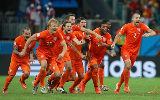 Бразилия - Голландия: прогноз на матч. Прогнозы на Чемпионат Мира