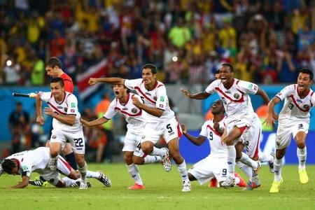 Нидерланды - Коста-Рика: прогноз на матч. Прогнозы на Чемпионат Мира
