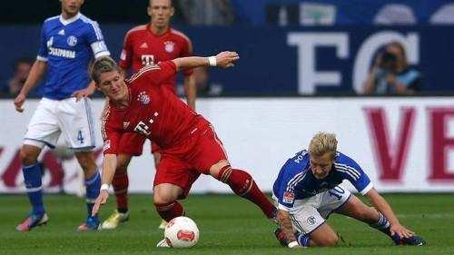 Шальке - Бавария: прогноз на матч. Прогнозы на Бундеслигу