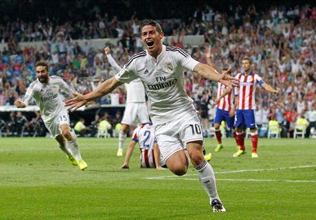 Атлетико - Реал: прогноз на матч. Прогнозы на Суперкубок Испании