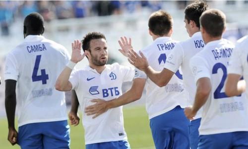 Динамо - Омония: прогноз на матч. Прогнозы на Лигу Европы