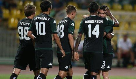 Краснодар - Дьошдьер: прогноз на матч. Прогнозы на Лигу Европы