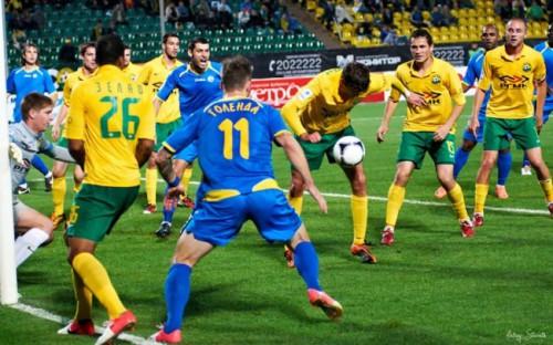 Кубань - Ростов: прогноз на матч. Прогнозы на Российскую Премьер - Лигу
