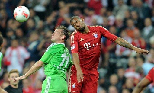 Бавария - Вольфсбург: прогноз на матч. Прогнозы на Бундеслигу
