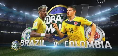 Бразилия - Колумбия: прогноз на матч. Прогнозы на товарищеские матчи