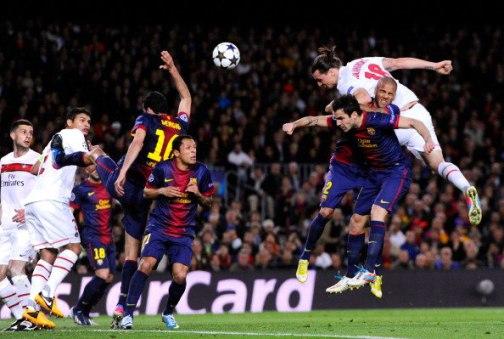 ПСЖ - Барселона: прогноз на матч. Прогнозы на Лигу Чемпионов