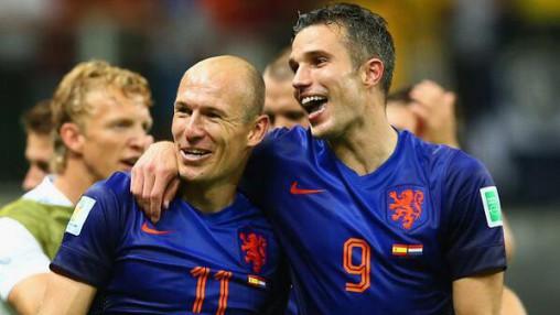 Чехия - Голландия: прогноз на матч. Прогнозы на отборочные матчи