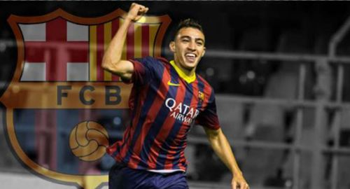 Малага - Барселона: прогноз на матч. Прогнозы на Чемпионат Испании