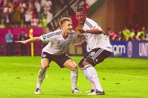 Германия - Шотландия: прогноз на матч. Прогнозы на товарищеские матчи