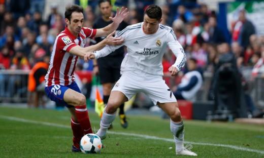 Реал - Атлетико: прогноз на матч. Прогнозы на Чемпионат Испании