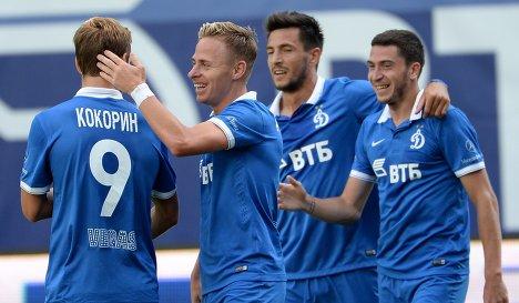 Панатинаикос - Динамо: прогноз на матч. Прогнозы на Лигу Европы
