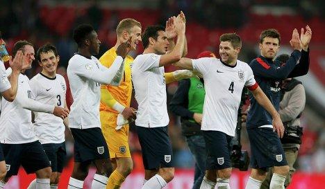 Эстония - Англия: прогноз на матч. Прогнозы на отборочные матчи