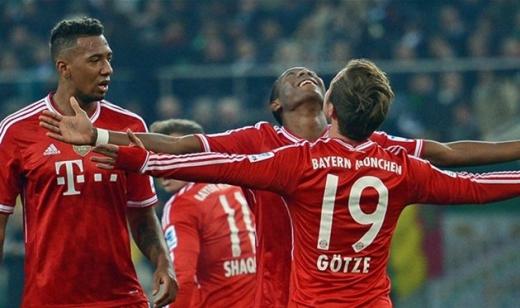 Боруссия Менхенгладбах - Бавария: прогноз на матч. Прогнозы на Бундеслигу