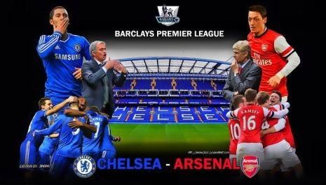 Челси - Арсенал: прогноз на матч. Прогнозы на Английскую Премьер - Лигу
