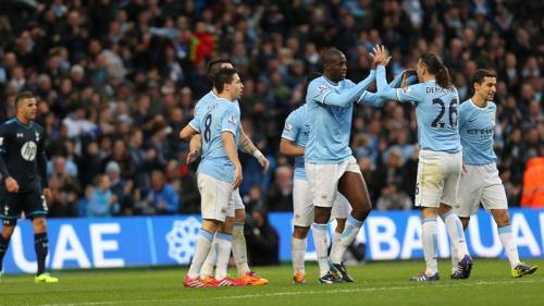 Манчестер Сити - Тоттенхэм: прогноз на матч. Прогнозы на Английскую Премьер - Лигу