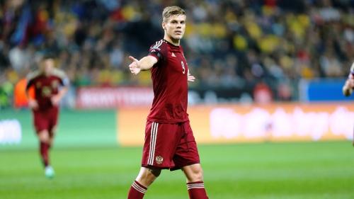 Россия - Молдавия: прогноз на матч. Прогнозы на отборочные матчи