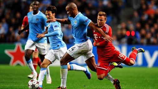 Манчестер Сити - Бавария: прогноз на матч. Прогнозы на Лигу Чемпионов