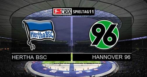 Герта - Ганновер: прогноз на матч. Прогнозы на Бундеслигу