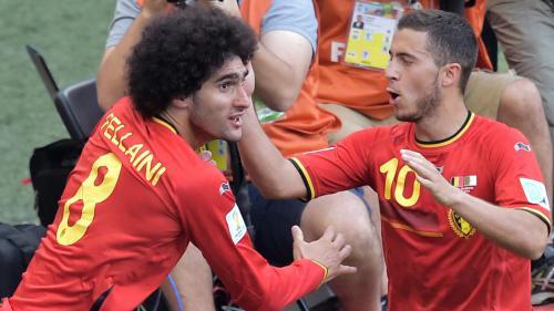 Бельгия - Уэльс: прогноз на матч. Прогнозы на отборочные матчи