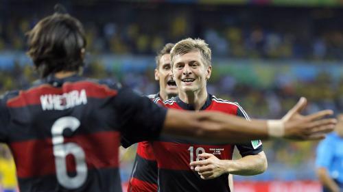 Испания - Германия: прогноз на матч. Прогнозы на товарищеские матчи