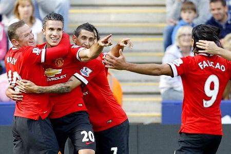 Манчестер Сити - Манчестер Юнайтед: прогноз на матч. Прогнозы на Английскую Премьер - Лигу