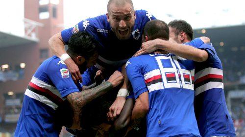 Сампдория - Милан: прогноз на матч. Прогнозы на Серию А