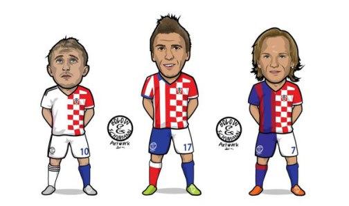 Италия - Хорватия: прогноз на матч. Прогнозы на отборочные матчи