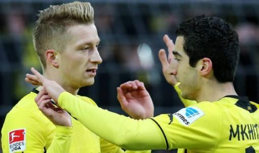 Боруссия Дортмунд - Боруссия Менхенгладбах: прогноз на матч. Прогнозы на Бундеслигу