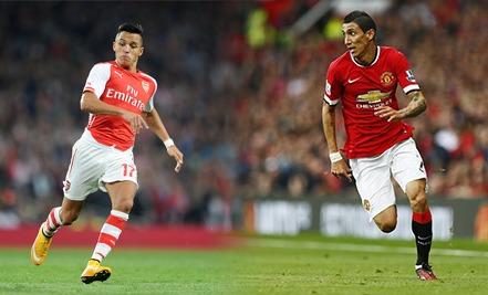 Арсенал - Манчестер Юнайтед: прогноз на матч. Прогнозы на Английскую премьер-лигу