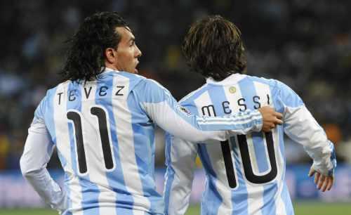 Аргентина - Хорватия: прогноз на матч. Прогнозы на товарищеские матчи