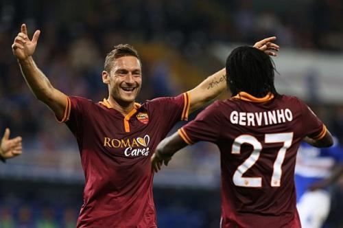 Интер - Рома: прогноз на матч. Прогнозы на чемпионат Италии
