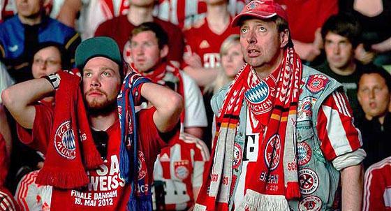 Баварские фанаты сомневаются в победе над Байером