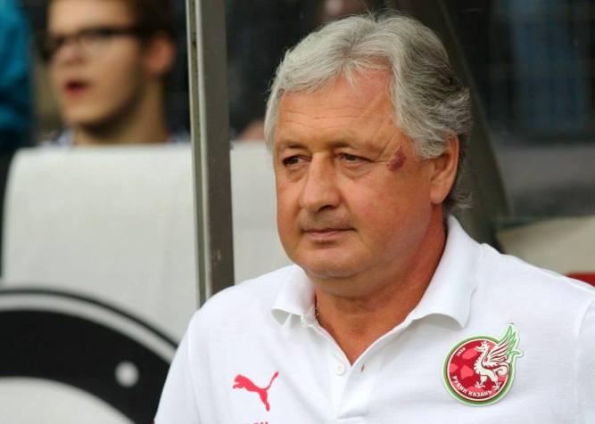 Ринат Билялетдинов