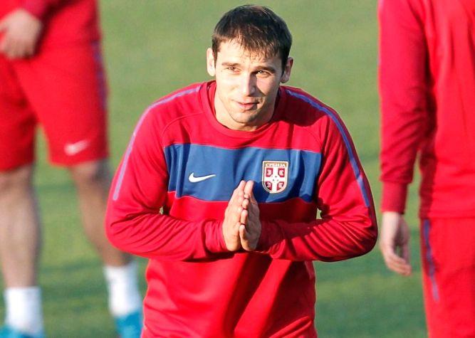 Бранислав Иванович Сербия