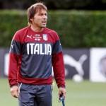 Антонио Конте сборная Италии