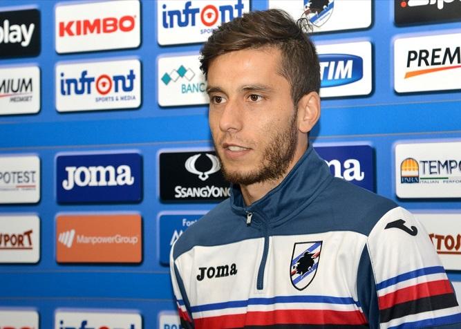 Sampdoria/Alvarez