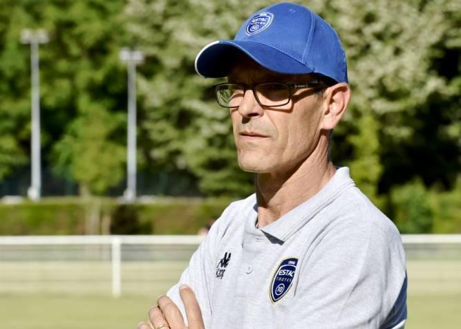 тренер Труа