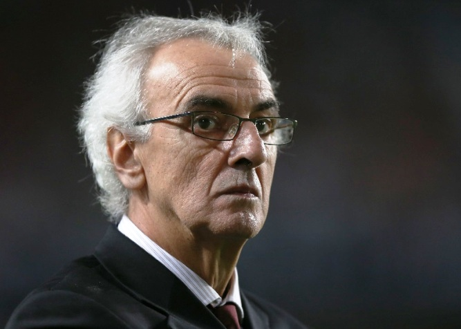 Fossati тренер катарской сборной